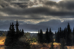 20160925_08 (tpeters2600) Tags: alaska katchemakbay moring autumn fall autumninalaska canon eos7d tamronaf18270mmf3563diiivcldasphericalif hdr photomatix landscape outdoors scenery