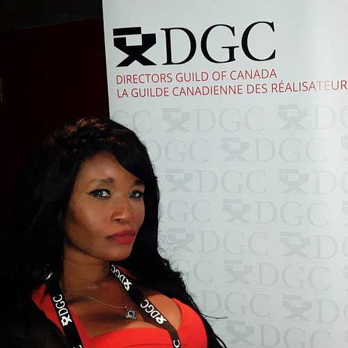 My first #dgc party for TIFF  was just great ! ❤❤❤❤ #womendirector #womeninfilm #tiffparty #directorlife #director