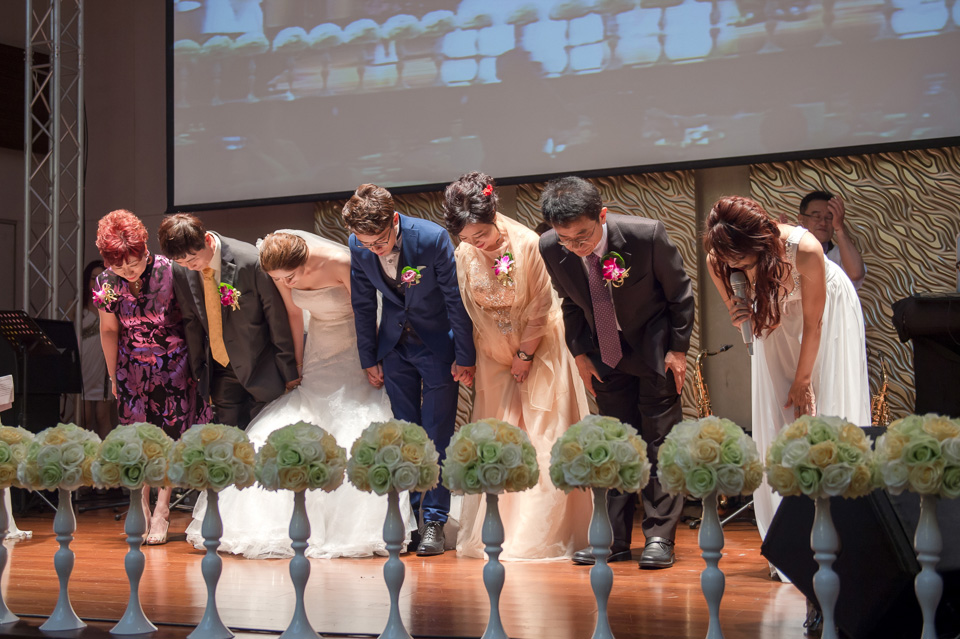 台南婚攝 桂田酒店 婚禮紀錄 G & S 125