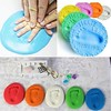 Baby Care Air Drying Soft Clay Baby Handprint Footprint Imprint Kit Casting (Anastasia1968) Tags: christmasgift kit toysgames babyfootprint handprintkit handprint imprint baby babytoy babygrowthrecord footprint babygift