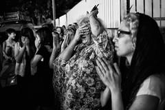 #16 - We have faith (amira_a) Tags: streetrepeat 16 roshhashana2016 roshhashana faith praying street candid fujifilm x100s hands