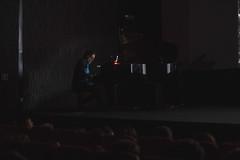 Ian Mistrorigo 028 (Cinemazero) Tags: pordenone silentfilmfestival cinemazero ianmistrorigo busterkeaton matine cinemamuto pianoforte