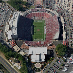 Carter-Finley Stadium; 2005
