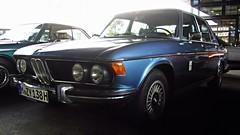 BMW E3 (vwcorrado89) Tags: bmw e3 auto bild classic 30s s