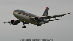2014_07-05_LHR485 (COOLMORE PHOTOGRAPHY) Tags: airport heathrow cargo airbus airliner lhr freighter royaljordanian a310 egll a310f a3103 royaljordaniancargo a3103f heathrowjyagr airlinerslondon