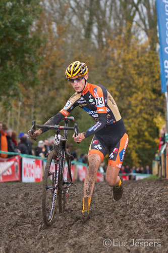 Superprestige Gavere 103