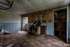 Lambs-6 (StussyExplores) Tags: abandoned farmhouse scotland aberdeenshire decay cottage explore villa whisky exploration derelict urbex lambing grampian lambi rurex