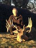 Alabama Deer Hunt - Guntersville 19
