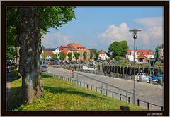 Tnning / Schleswig-Holstein (berndwhv) Tags: deutschland hafen nordsee schleswigholstein nordfriesland fischereihafen tnning nordseekste