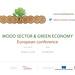 2014/12 Conférence finale Wood2Good