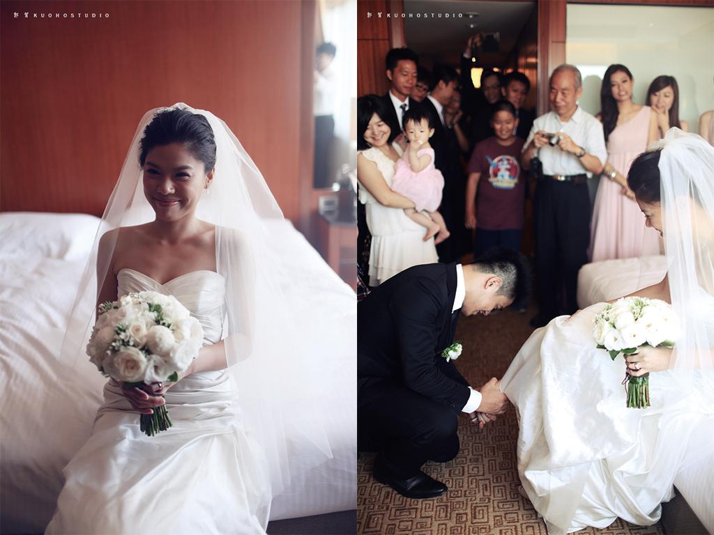 台北,婚攝郭賀,婚禮攝影,婚禮記錄,台北婚攝,喜來登,喜來登大飯店,迎娶,定結,文定,婚禮紀實