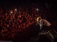 Ed Sheeran (sxdlxs) Tags: show music rock concert audience live gig crowd pop fans concertphotography liveshow musicphotography gigphotography edsheeran