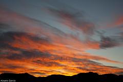 Egunsentia Hernanin (Ainara Garcia) Tags: clouds sunrise amanecer cielo nubes euskalherria hernani zerua lainoak egunsentia