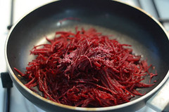 beetroot pachadi recipe, how to make beetroot pachadi