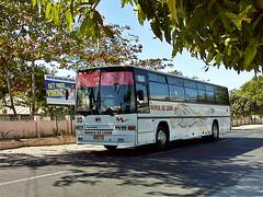 Twentieth Lion (leszee) Tags: bus de euro maria lion leon 20 ud bantay mdl twentieth ilocossur nationalroad n