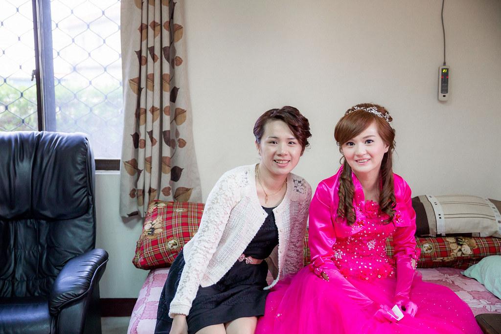 瑲翰&宥慈Wedding-043