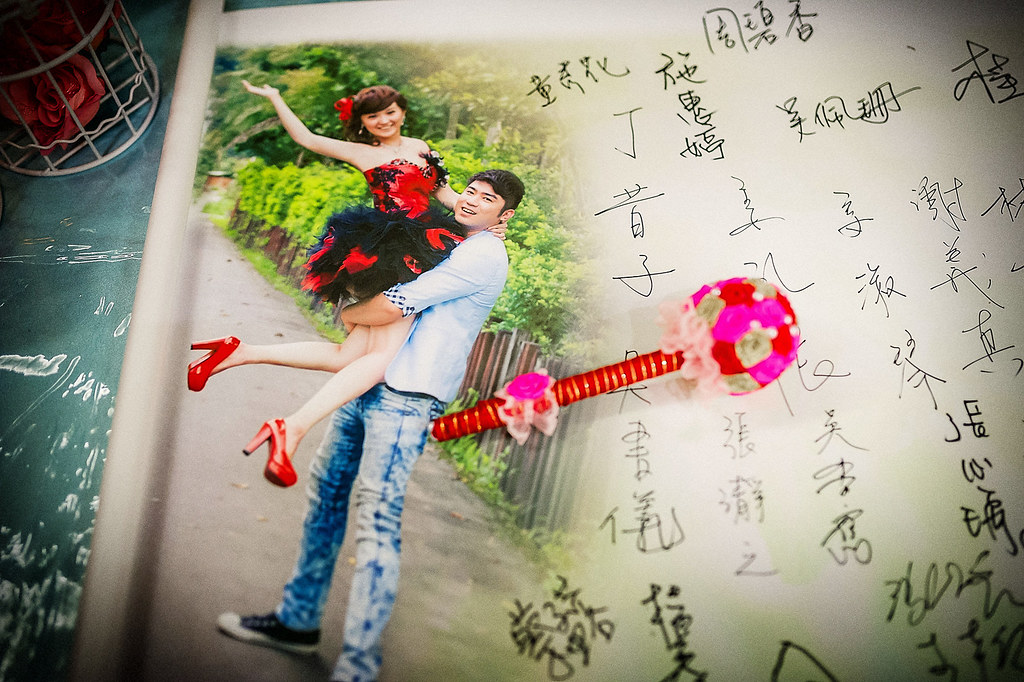 瑲翰&宥慈Wedding-167