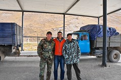 _DSC1856 (the.bryce) Tags: people kyrgyzstan borderguards