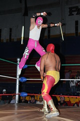 IMG_6570 (Black Terry Jr) Tags: solar maya wrestling terry panther lucha libre aaa trauma uwe guerrero consejo hechicero cmll iwrg