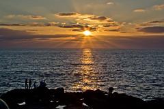 Asilah (Dario de Falco) Tags: sunset canon tramonto mare estate places marocco sole vacanze controluce oceano asilah assilah serenit viaggiasilahassilahcanonmaroccoplacesviaggi