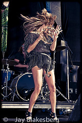 "Grace Potter • <a style=""font-size:0.8em;"" href=""http://www.flickr.com/photos/127502542@N02/15788746141/"" target=""_blank"">View on Flickr</a>"