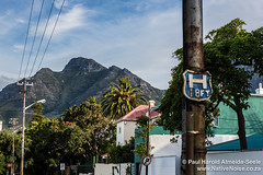 Cape Town Streets, South Africa