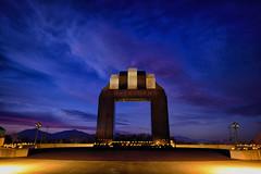 Overlord (Michael Kline) Tags: bedford memorial december va dday 2014
