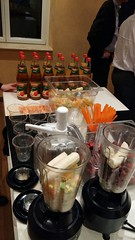 "#HummerCatering http://hummer-catering.com #Eventcatering #mobilebar #Smoothie  #Fruchtdrink #Gesundheitstag #Ernährung #Köln #Hilton  http://goo.gl/M0y61b • <a style=""font-size:0.8em;"" href=""http://www.flickr.com/photos/69233503@N08/15842240222/"" target=""_blank"">View on Flickr</a>"