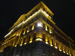Wien, 1. Bezirk, Kärntnerring/Dumbastraße (the art of palais of Vienna), Hotel Imperial (former Palais Württemberg)