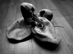 Chaussures (Stefano@59 Ph.) Tags: ballet dance danza chaussures danceshoes balletto scarpedadanza