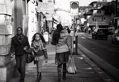 Cats (Thomas8047) Tags: street city winter people urban bw cats streetart monochrome portraits schweiz switzerland nikon women faces swiss candid strasse zurich streetphotography streetportrait streetlife streetscene portraiture stadt streetphoto zrich onthestreets strassenszene zri streetfashion langstrasse streetphotographer fascinationstreet schwarzundweiss 175528 streetphotographie streetpix zrichzurich strassenfotografie streetfotografie strasenfotografie stphotographia zrichstreet nikond300s snapseed streetartzri thomas8047 streetphotographyschweiz zrichstreetphotography