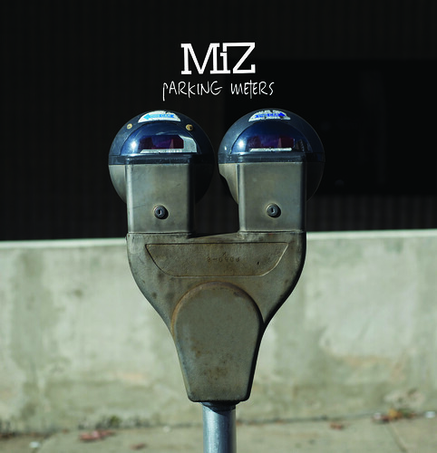 MiZ CD cover