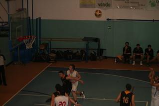 Basket Ultima Giornata 162