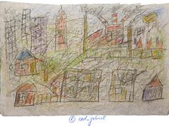(cod_gabriel) Tags: industry drawing dessin dibujo industrie tegning desenho disegno zeichnung tekening  teckning rysunek rajz piirustus   desen menggambar