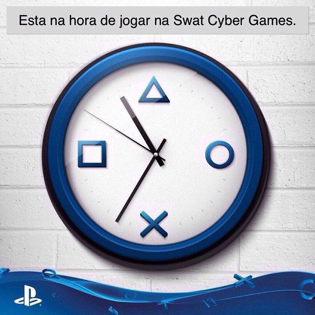 #PS4 #PS3 #PS2 #PS1 #PC #PSN #SwatCyberGames #LoveGame