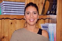 Rocio Ortega - Secretaria Nueva Andalucía
