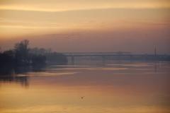 Most na rijeci Savi u Slavonskom Brodu