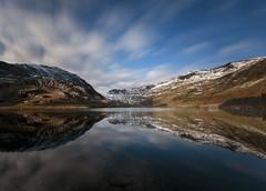 Llyn Cwmorthin (Paul Sivyer) Tags: slate snowdonia blaenauffestiniog rhosydd tanygrisiau cwmorthin paulsivyer llechan wildwalescom