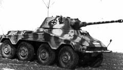 Panzerspähwagen234 Puma