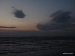 PC310815 (takafumionodera) Tags: japan dusk olympus  shonan omd em1  katase