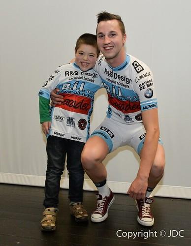 Cycling Team Keukens Buysse 2015 (54)
