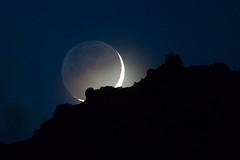The Moon last night (*Jonina*) Tags: iceland ísland faskrudsfjordur fáskrúðsfjörður moon tunglið jónínaguðrúnóskarsdóttir 500views 25faves 1000views 2000views