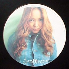 2001.08.08_Say-the-word-vinyl (5) (Namie Amuro Live ) Tags: namie amuro cover singlecover  saytheword