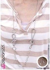 5th Avenue Silver Necklaces K3 P2230-1