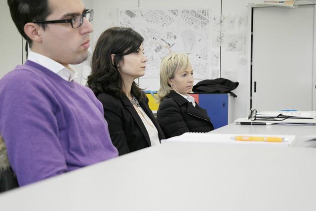 Master in Interior Retail Design And Management
