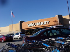Walmart #1537 Gettysburg, PA (Coolcat4333) Tags: walmart pa gettysburg 1537