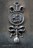 Venice 2014 (Richard Mills) Tags: decorative decorated elaborate wingedlion wallplaque wallplaques