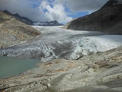 Glacier Rhône; Rhonegletscher (corinne emery) Tags: glacierrhône rhonegletscher glacier rhone valais wallis europe nikon exterieur montagne mountain paysage flickrunitedaward
