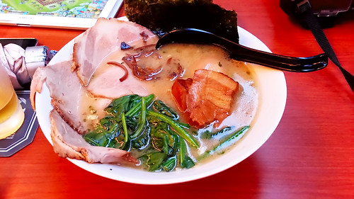 Probably the Best Ramen You Can Eat in Singapore