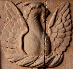 The Vyne (richardr) Tags: wood old uk greatbritain england english heritage history wooden europe heraldry european unitedkingdom britain hampshire historic british nationaltrust europeanunion thevyne